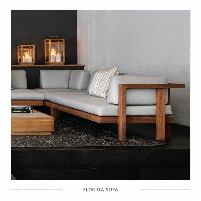 Florida-Sofa