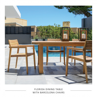 Florida-Table-Barcelona-Chairs