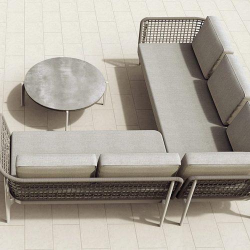Cetus Sofa