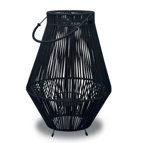 diamond-rope-lantern-black-large